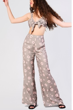 Glamorous Floral Pant - Product List Image