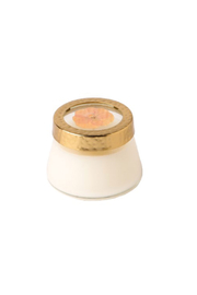 Rosy Rings Floral Press Small Pumpkin Cardamom Candle - Product Mini Image