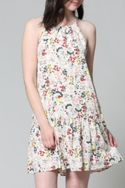 FATE by LFD Floral Print Dress - Product Mini Image