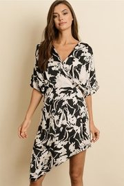 dress forum Floral Print Dress - Product Mini Image