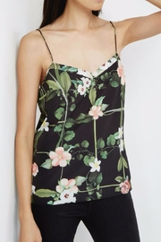 Ted Baker London Floral Printed Cami - Product Mini Image