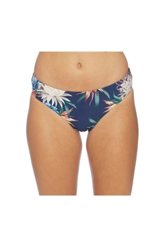 Splendid Floral Retro Pant - Product List Image