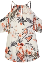 Veronica M Floral Shirt - Product Mini Image