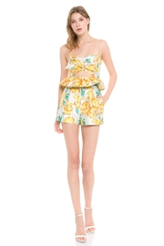 Endless Rose Floral Shorts Set - Product Mini Image