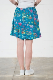 Go Fish Clothing Floral Skirt - Other