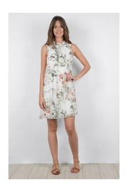 Molly Bracken Floral Sleeveless Dress - Other
