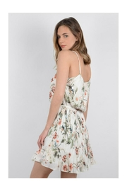 Molly Bracken Floral Sun Dress - Side cropped