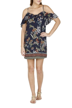 Joy Joy Floral Sundress - Product List Image