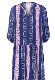Southern Tide Floral Swing Dress - Product Mini Image