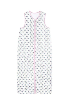 JoJo Maman Bebe Floral Toddler Sleeping-Bag - Product List Image