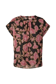 LOLLYS LAUNDRY Floral Top - Product Mini Image