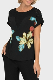 Chaser Floral Top - Product Mini Image
