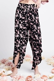 easel Floral Tulip Pant - Other