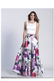 Dave and Johnny Floral Two Piece - Product Mini Image