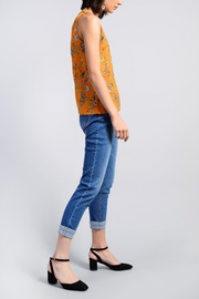 Glamorous Floral Vest Top - Front full body