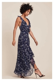 BB Dakota Floral Wrap Dress - Product Mini Image