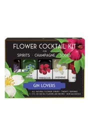 Floral Elixer Co. Gin Floral Elixirs - Product Mini Image
