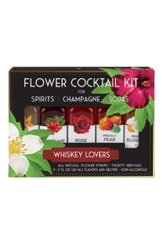 Floral Elixer Co. Whiskey Floral Elixirs - Product Mini Image