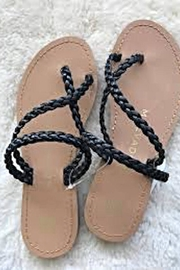 MALVADOS Florence Icon Sandal - Front cropped