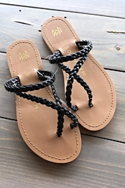 MALVADOS Florence Icon Sandal - Front full body