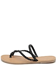 MALVADOS Florence Icon Sandal - Side cropped