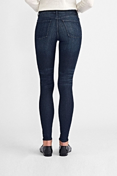 DL1961 Florence Mid-Rise Skinny - Alternate List Image