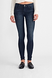 DL1961 Florence Mid-Rise Skinny - Product Mini Image
