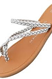MALVADOS Florence Stardust Sandal - Front full body