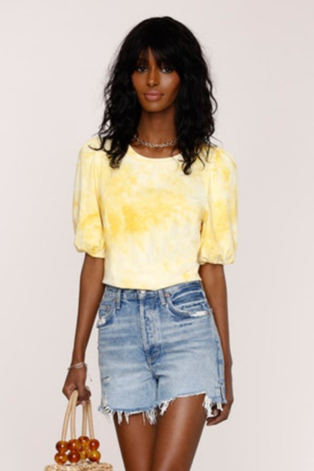 Heartloom Florence Tee - Front Cropped Image