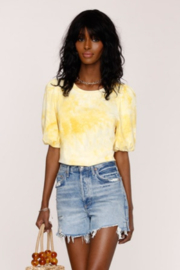 Heartloom Florence Tee - Front cropped