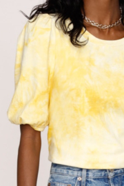 Heartloom Florence Tee - Front full body