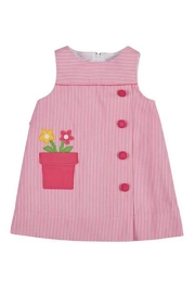 Florence Eiseman Pocket Of Posies Dress - Product Mini Image