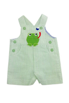 Shoptiques Product: Shortall With Frog