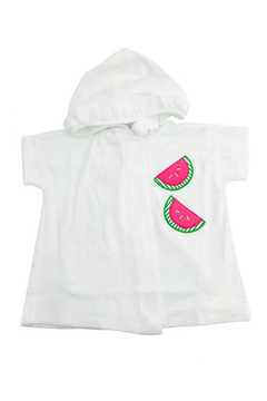 Florence Eiseman Watermelon Coverup - Alternate List Image
