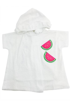 Shoptiques Product: Watermelon Coverup