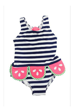 Shoptiques Product: Watermelon Swimsuit