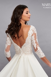 Mary's Bridal Florencia Bridal Gown in Ivory Color - Other
