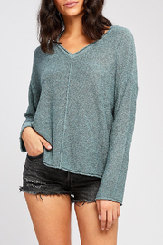 Gentle Fawn Florentine Loose Knit Sweater - Product Mini Image