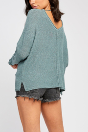 Gentle Fawn Florentine Loose Knit Sweater - Front full body
