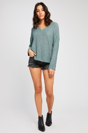 Gentle Fawn Florentine Sweater - Product Mini Image