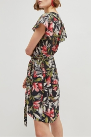 French Connection Floreta Wrap Dress - Other