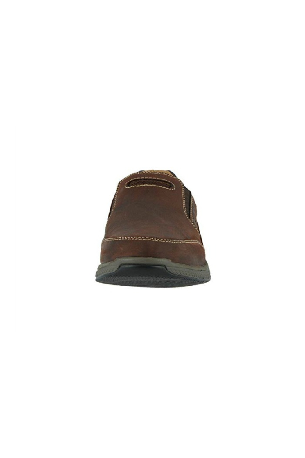 Florsheim Great Lakes Jr. Sports Slip On - Side Cropped Image