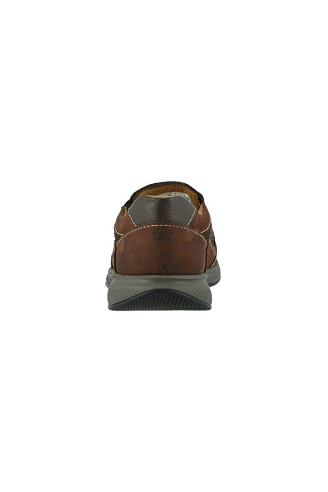 Florsheim Great Lakes Jr. Sports Slip On - Back Cropped Image