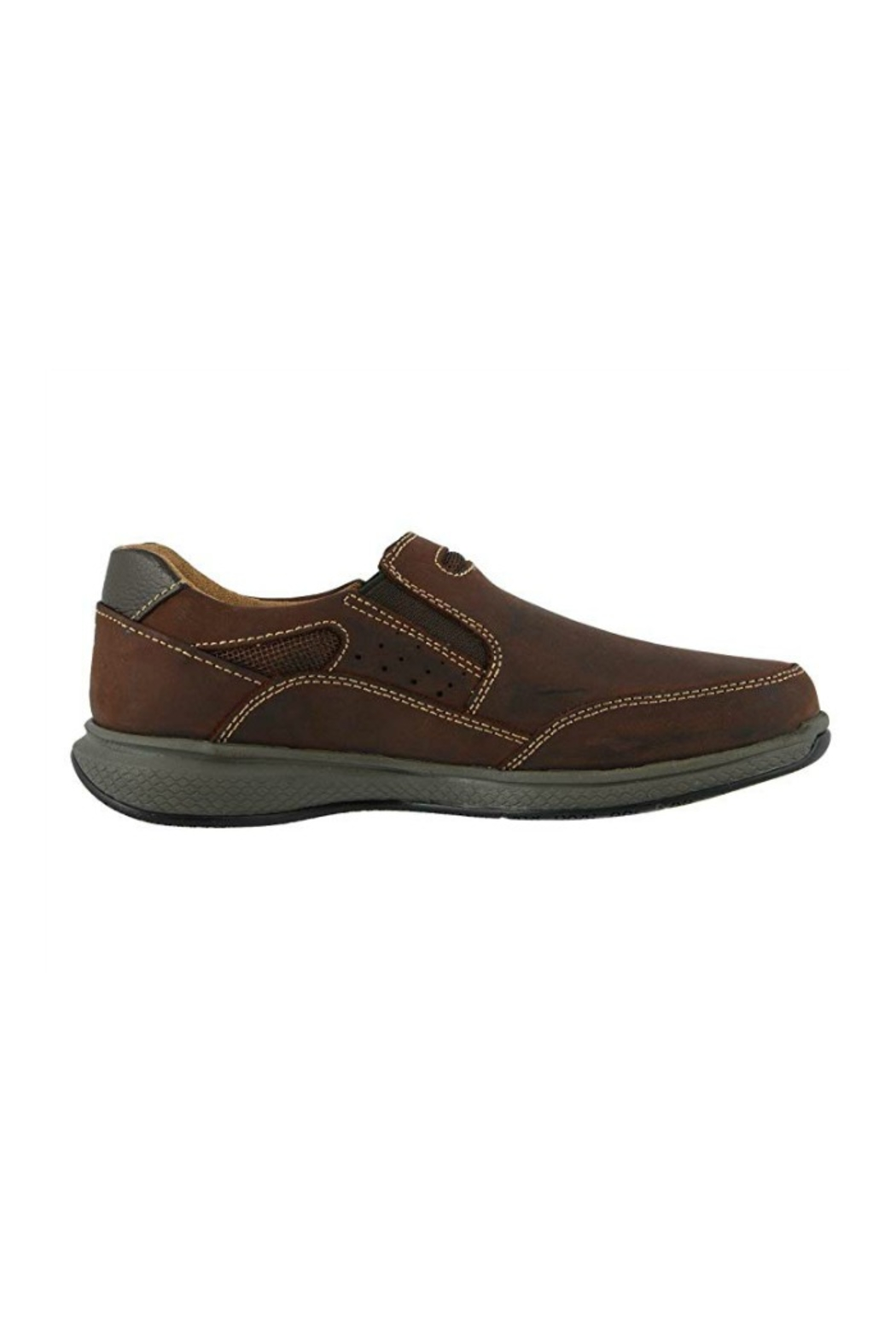Florsheim Great Lakes Jr. Sports Slip On - Front Full Image