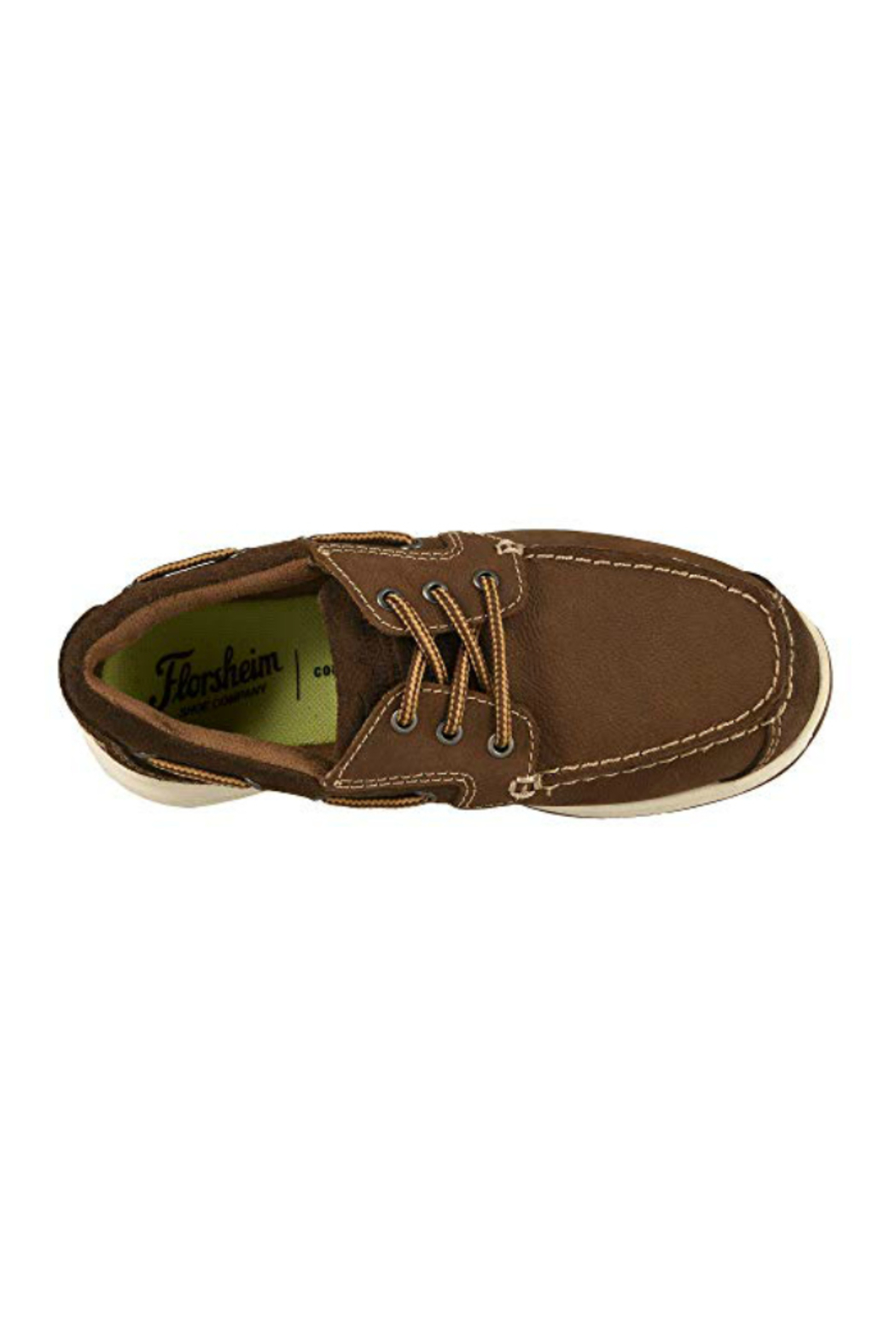 Florsheim FLORSHEIM GREAT LAKES OX JR - Front Full Image
