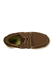 Florsheim FLORSHEIM GREAT LAKES OX JR - Front full body
