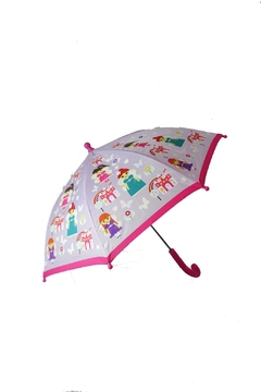 FLOSS & ROCK Color Changing Umbrella - Product List Image