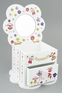 FLOSS & ROCK Fairy Trinket Box - Product List Image