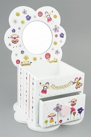 FLOSS & ROCK Fairy Trinket Box - Product Mini Image