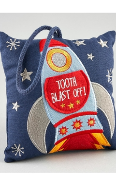 FLOSS & ROCK Rocket Tooth Fairy - Product List Image